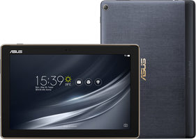 "ASUS ZenPad 10.1 32GB modrá / 10.1""IPS / MT8163A Q-C 1.5GHz / 2GB / 32GB / 1920x1200 / 2MP+5MP / Android 7.0"