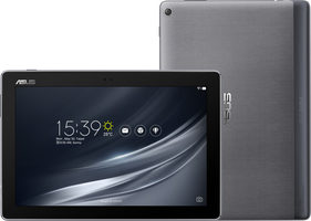 "ASUS ZenPad 10.1 32GB šedá / 10.1""IPS / MT8163B Q-C 1.3GHz / 2GB / 32GB / 1280x800 / 2MP+5MP / Android 7.0"