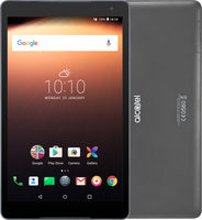 "Alcatel A3 10"" 4G 9026X Black/Black / 10"" / Q-C 1.1GHz / 2GB / 16GB / WiFi / BT /  Android 7.1"