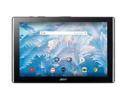 "Acer Iconia One 10.1 (B3-A40) černá / QC 1.3GHz / 10"" IPS Touch / HD / 2GB / 16GB / BT / Android 7.0"