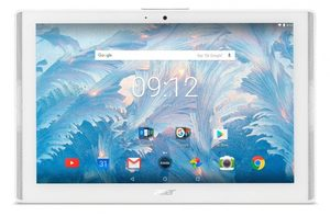 "Acer Iconia One 10 (B3-A40FHD-K52Y) bílá / QC 1.5GHz / 10.1"" IPS Touch / WUXGA / 2GB / 32GB / BT / Android 7.0"