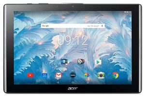 "Acer Iconia One 10 (B3-A40FHD-K856) černá / QC 1.5GHz / 10.1"" IPS Touch / WUXGA / 2GB / 32GB / BT / Android 7.0"