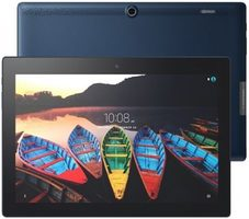 "Lenovo Tab 3 10 Plus modrá / 10.1"" IPS / 1920x1200 / Quad-Core 1.5GHz / 2GB / 32GB / 8MP+5MP / Android 6.0"