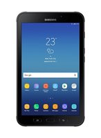 "SAMSUNG Galaxy Tab Active2 8.0 LTE SM-T395 WiFi 16GB černá / 8"" / O-C 1.6GHz / 3GB / BT / GPS / 8MP+5MP"