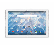 "Acer Iconia One 10 LTE (B3-A42-K66V) bílá / QC 1.3GHz / 10.1"" IPS T / 1280x800 / 2GB / 16GB / BT / 5MP+2MP / Android 7.0"