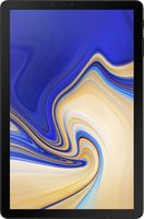 "SAMSUNG Galaxy Tab S4 10.5 SM-T835 LTE 64GB černá / 10.5"" / O-C 2.35GHz / 4GB / BT / GPS / 13MP+8MP"