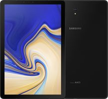 "SAMSUNG Galaxy Tab S4 10.5 SM-T830 WiFi 64GB černá / 10.5"" / O-C 2.3GHz / 4GB / BT / GPS / 13MP+8MP"