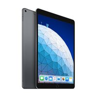 "Apple iPad Air (2019) Wi-Fi + Cellular 256GB vesmírně šedá / 10.5""/ 2224x1668 / WiFi / LTE / 8MP+7MP / iOS 12"