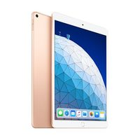 "Apple iPad Air (2019) Wi-Fi 256GB zlatá / 10.5""/ 2224x1668 / WiFi / 8MP+7MP / iOS 12"