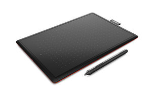 Wacom One By Wacom Medium / grafický tablet