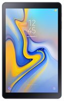 "SAMSUNG Galaxy Tab A 10.5 SM-T595 LTE 32GB černá / 10.5"" / O-C 1.8GHz / 3GB / BT / GPS / 8MP+5MP"