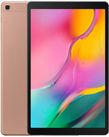 "SAMSUNG Galaxy Tab A7 LTE 32GB zlatá / 10.4"" / OC 2.0GHz / 3GB / Wi-Fi / BT / GPS / 8MP+5MP / Android 10"