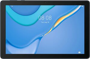 "HUAWEI Mediapad T10 32GB modrá / 9.7""/ 1280 x 800 / O-C 2.0GHz / 2GB / 32GB / 5MP+2MP / Android 10"