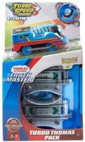 Fisher-Price Lokomotiva Tomáš - turbo boost / 3 let