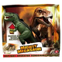 ADC Blackfire Mighty Megasaur: Interaktivní dinosaurus / od 3 let