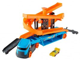 Mattel GNM62 Hot Wheels City Mega Action Transporter / od 3 let