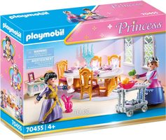 Playmobil Princess 70455 Jídelna /od 4 let