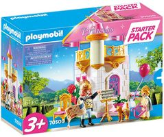 Playmobil Princess 70500 Starter Pack Princezna / od 3 let