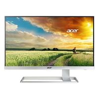 "27"" Acer S277HKwmjdpp / UHD 4K IPS LED / 3840x2160 / 4ms / DVI / HDMI / DP"