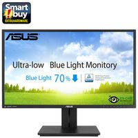 "27"" ASUS PB279Q / IPS / 4K 3840 x 2160 / 16:9 / 5 ms / 300 cd / 100M:1 / MHL (HDMI) + mDP + DP"