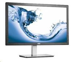 "23.6"" AOC E2476VWM6 / LED / 1920 x 1080 / TN / 16:9 / 1ms / 1000:1 / 250cd-m2 / VGA+HDMI / Černý"