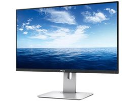 "25"" DELL U2515H / 2560 x 1440 / LED / 8ms / 1000:1 / 3H IPS / DP / mDP / 2xHDMI / USB / černý"