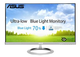 "25"" ASUS MX259H / IPS / FHD 1920 x 1080 / 16:9 / 5 ms / 250 cd / 80M:1 / VGA + 2x HDMI"