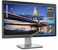 "32"" DELL UP3216Q UltraSharp / LED / 3840 x 2160 / IPS / 16:9 / 6ms / 1000:1 / 300cd-m2 / HDMI / mDP / DP / USB / 3YNBD"