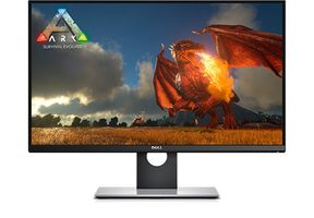 "27"" DELL S2716DG / LED / 2560 x 1440 / 16:9 / 1ms / 1000:1 / 350cd-m2 / G-sync / 144Hz / HDMI / DP / USB / 3YNBD"