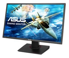 "24"" ASUS MG248Q / TN / FHD 1920x1080 / 16:9 / 1ms / 144Hz Free-Sync / 350cd / 100M:1 / DVI, HDMI 1.4, DP 1.2"