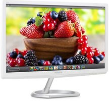 "27"" PHILIPS 276E6ADSS / LED / 1920x1080 / 16:9 / 5ms / 1000:1 / 300cd-m2 / VGA+DVI+HDMI / Bílý"