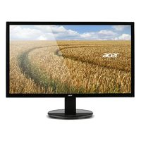 "19.5"" Acer K202HQLAB / TN LED / 1366x768 / 5ms / VGA"