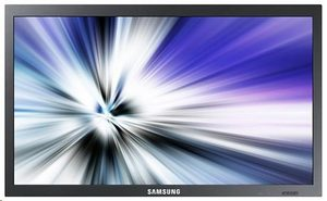 "55"" SAMSUNG DB55E / LED / 1920 x 1080 / D-LED / 16:9 / 6ms / 5 000:1 / 350cd-m2 / HDMI+VGA+DVI+DP / Černý"