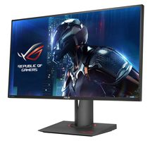 "Rozbaleno - 27"" ASUS ROG SWIFT PG279Q/IPS/WQHD 2560 x 1440/16:9/4 ms/350 cd/1000:1/DP + HDMI/NVIDIA G-SYNC 120+ Hz / rozbaleno"