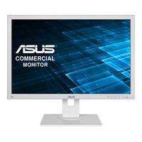 "24"" ASUS BE249QLB-G / IPS / FHD 1920 x 1080 / 16:9 / 5 ms / 250 cd / 1000:1 / VGA + DVI + DP / šedá"