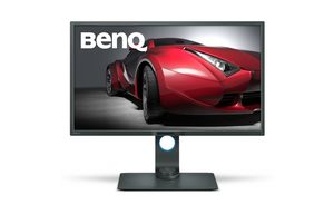 "32"" BenQ PD3200U / IPS / 3840 x 2160 / 4ms / 1000:1 / 350cd-m2 / HDMI+DP+mDP+DVI / USB / repro / Pivot"