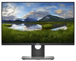 "24"" DELL P2418D Professional / LED / 2560x1440 / IPS / 16:9 / 5ms / 1000:1 / 300cd-m2 / DP+HDMI / 3YNBD"