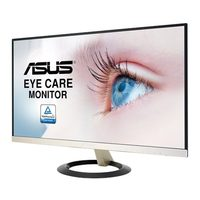 "23"" ASUS VZ239Q / IPS / FHD 1920 x 1080 / 16:9 / 5 ms / 250 cd / 1000:1 / VGA + HDMI + DP"