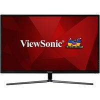 "32"" ViewSonic VX3211-MH / FHD IPS LED / 1920x1080 / 3ms / 250cd-m2 / HDMI / DP / USB / VGA"