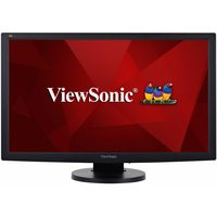 "22"" ViewSonic VG2233-LED / FHD TN LED / 1920x1080 / 5ms / 250cd-m2 / DVI / VGA / VESA"