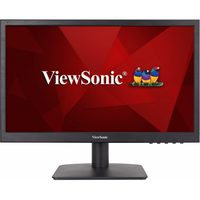 "19"" ViewSonic VA1903A / HD TN LED / 1366 x 768 / 600:1 / 5ms / 200cd-m2 / VGA / VESA"
