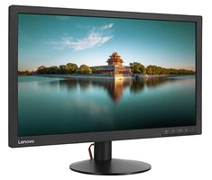 "21.5"" Lenovo T2224d / IPS WLED / 1920 x 1080 / 16:9 / 7ms / 1000:1 / 250cd-m2 / VGA+DP / VESA"