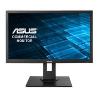 "23"" ASUS BE239QLBH / IPS / FHD 1920 x 1080 / 16:9 / 5 ms / 250 cd-m2 / 1000:1 / VGA + DVI-D + HDMI + DP / VESA"