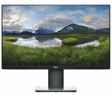 "27"" DELL P2719H Professional / 3H IPS / 1920 x 1080 / 16:9 / 5ms / 1000:1 / 300cd-m2 / HDMI+DP+VGA / 3YNBD"