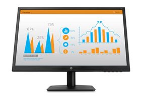 "21.5"" HP N223 / TN / LED / 1920 x 1080 / 16:9 / 5ms / 600:1 / 250cd-m2 / VGA+HDMI / VESA"