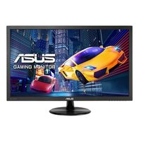 "21.5"" ASUS VP228QG černá / FullHD / 16:9 / 250cd / 1ms / HDMI / VGA / DP / 3.5mm Jack"