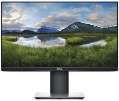 "24"" DELL P2419HC Professional černá / LED / 1920x1080 / IPS / 16:9 / 5ms / 1000:1 / 250cd-m2 / DP+HDMI / VESA / 3YNBD"
