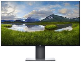"27"" DELL U2719DC UltraSharp černá / LED / 2560x1440 / IPS / 16:9 / 5ms / 1000:1 / 350cd-m2 / HDMI+DP+USB-C / 3YNBD"