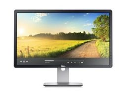 "Zánovní - 24"" DELL P2414H Professional / WLED / 1920x1080 / IPS / 16:9 / 8ms / 1000:1 / 250cd-m2 / VGA+DVI+DP / USB / bazar"