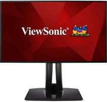 "Rozbaleno - 24"" ViewSonic VP2458 / IPS / 1920x1080 / 16:9 / 5ms / 250cd-m2 / 1000:1 / DP+ HDMI+VGA / USB / VESA / Pivot / rozbaleno"